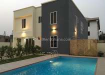 4 Bedroom House for Sale – Adjiriganor